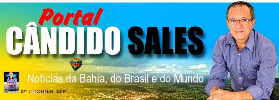 Portal Cândido Sales