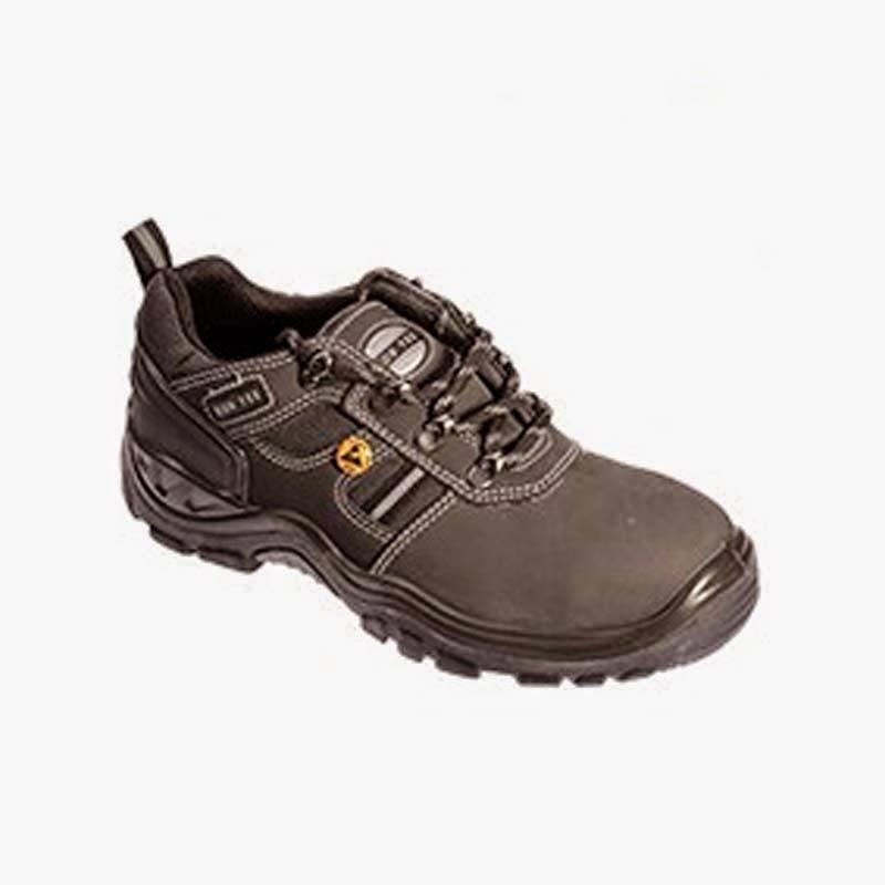 Sepatu Keselamatan Kerja SF-025