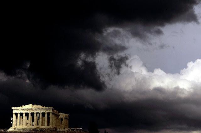 Θυμάμαι μια Ελλάδα που ευημερούσε...