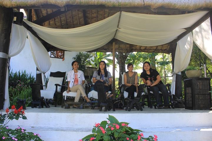 Nurture Spa Tagaytay Day Tour