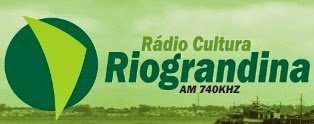 Rádio Cultura Riograndina AM de Rio Grande ao vivo