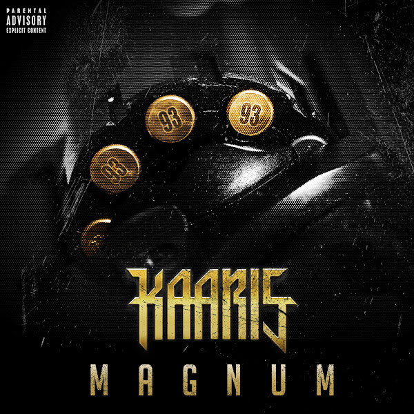 Kaaris - Magnum - Single Cover