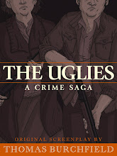 The Uglies: A Crime Saga