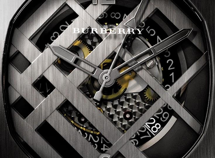Burberry - The Britain Icon Check Burberry---The-Britain-Icon-Check-Men-5