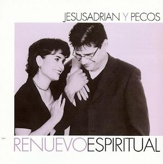 Discografia de Jesús Adrián Romero