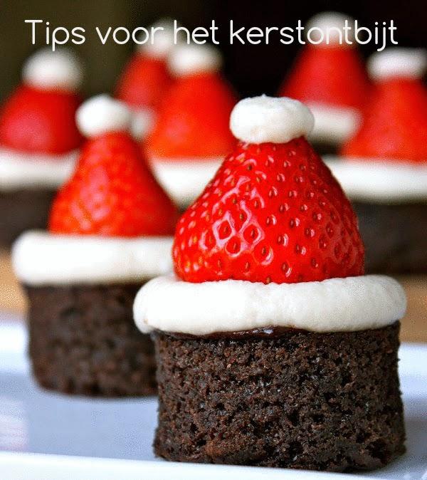 leuke ideeen voor kerstontbijt