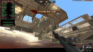 Release 16 July 2012 Public SPecial Super GANAS RUSUH MODE Public Hack [MAPHACK Mode UNDER ALl MAP [BUKAN BUG mode!!!]+ Freeze Vote Kick Room Master] , Burst 1 hit, WH,ESP,AMMo,PASBom 1 hit, Def bom 1 hit Speed, Q mode, SKill DKK WORK ALL WINDOWS Posted b Mmaappp