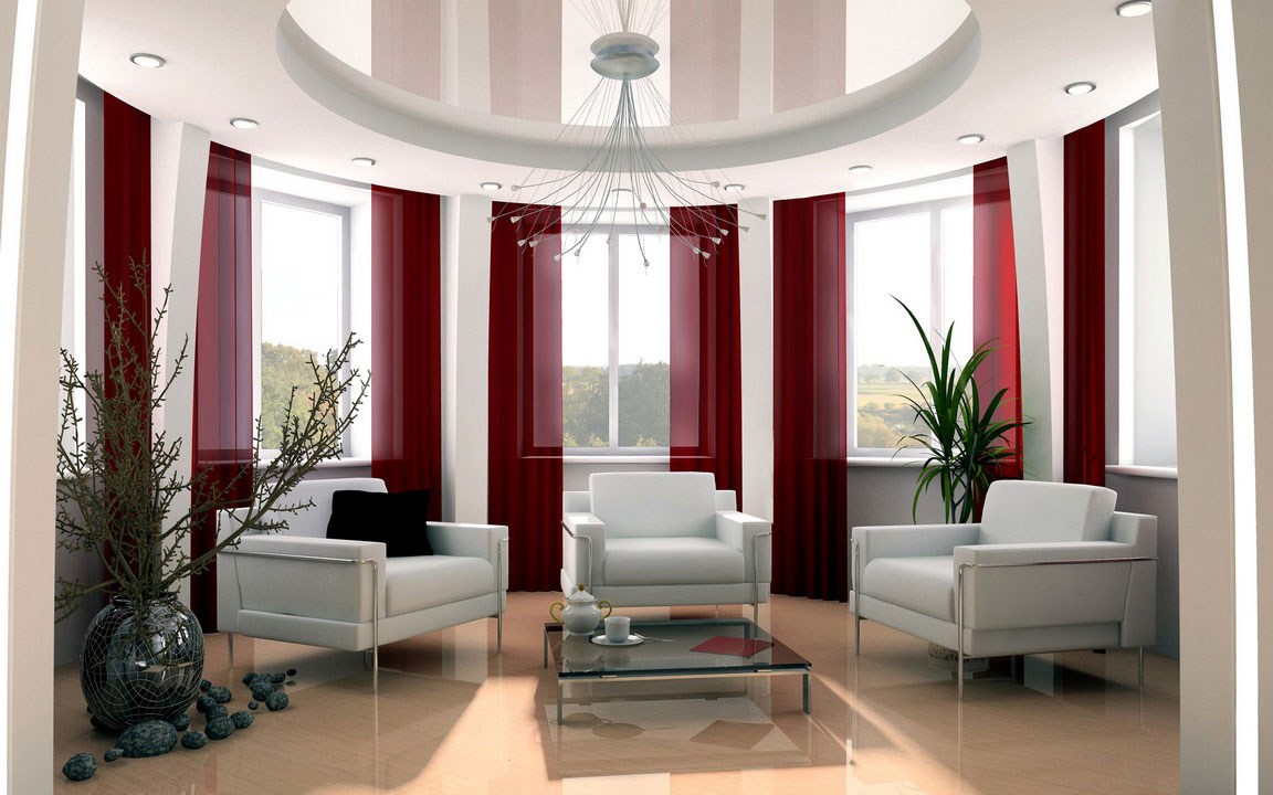 modern homes best interior ceiling designs ideas.