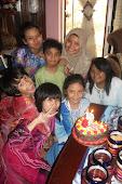 my sabahan family