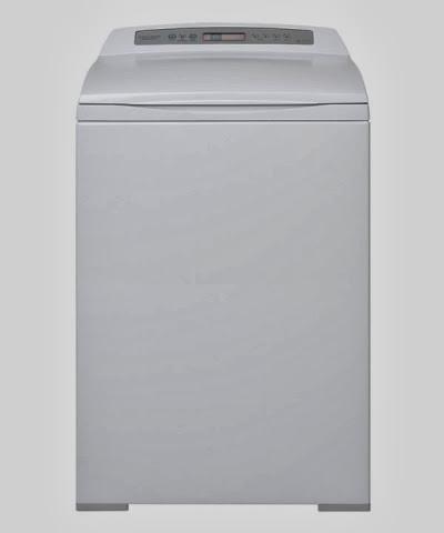 fisher washing machine