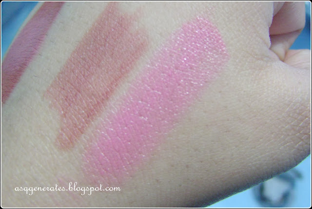 XXL Magic Lipstick swatch