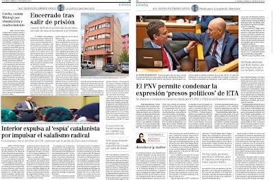 Rajoy da oxigeno a los parásitos sindicales al reunirse con ellos
