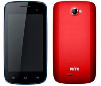 Harga Mito Fantasy Pocket A510 dan Spesifikasi Lengkap