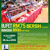 Buffet Ramadhan 2014 – TM Convention Centre