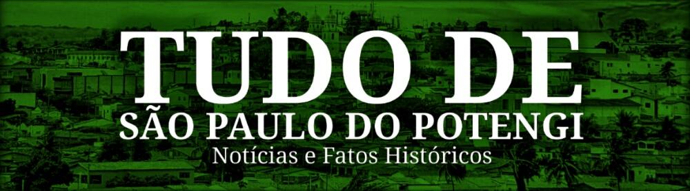 TUDO DE SÃO PAULO DO POTENGI