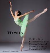 Taguatinga Dança 2018