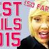 Τα καλύτερα fails του 2015 μέσα από ένα απίθανο βίντεο 22 λεπτών!