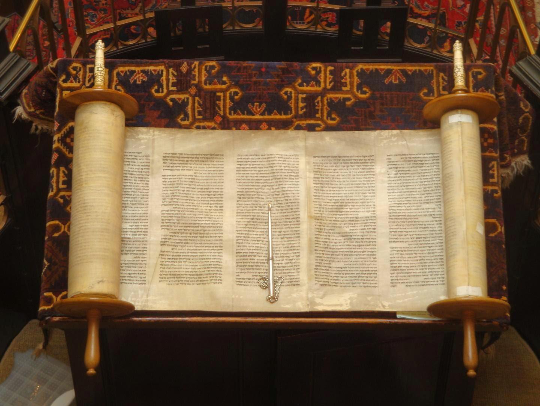 Kesaksian Taurat & Injil Tentang Rasulullah