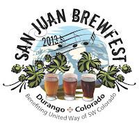 San Juan Brewfest 2013