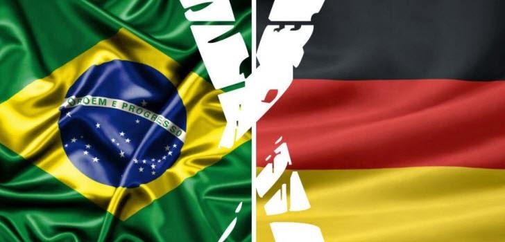 Live Stream Brasilien - Deutschland