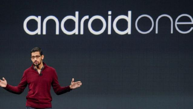 Google Plans to Launch Rs.3000 Priced Android One Mobile