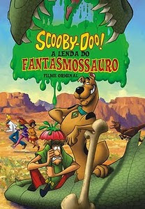 Scooby%2BDoo%2BE%2BA%2BLenda%2BDo%2BFantasmossauro Download   Scooby Doo! E A Lenda Do Fantasmossauro RMVB Legendado