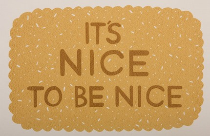 its nice to be - photo #19