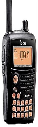 Icom IC E80D