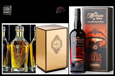 diseños whisky