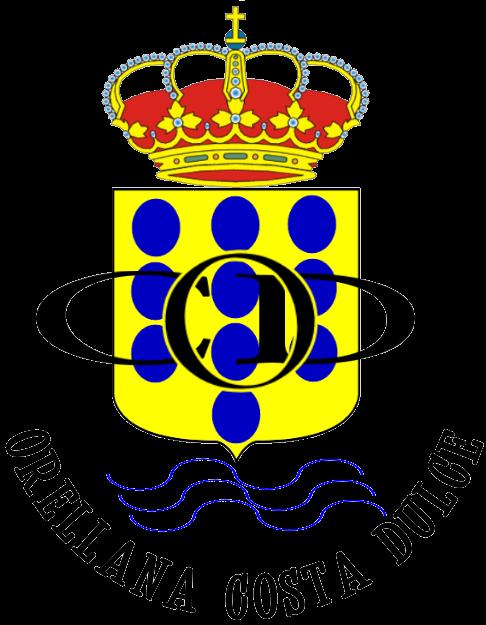 ORELLANA COSTA DULCE, C.F.