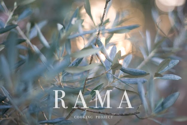RAMAcookingproject