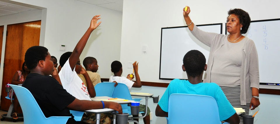 Innovative Classroom Teaching Methods ~ Uvi today workshop provides innovative teaching