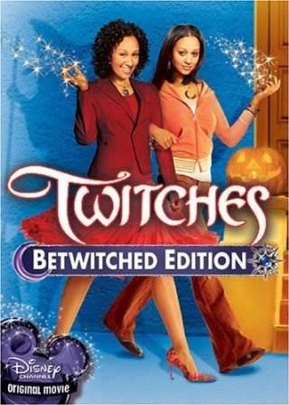 Twitches: As Bruxinhas Gêmeas – Dublado (2005)