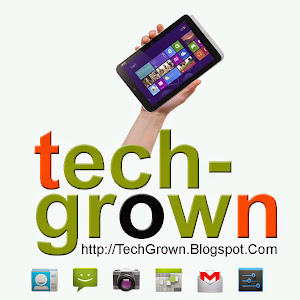 TechGrown!