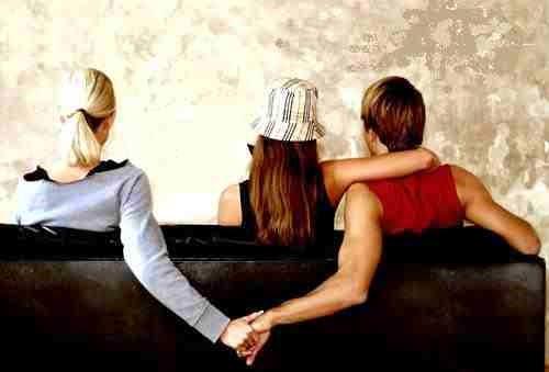 The Infidelity Gene