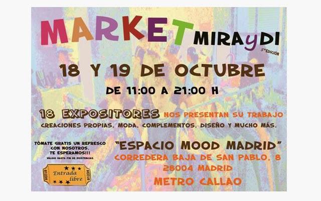 MIRAyDI Market