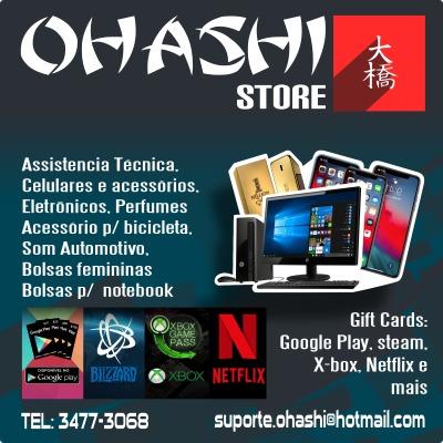 OHASHI STORE