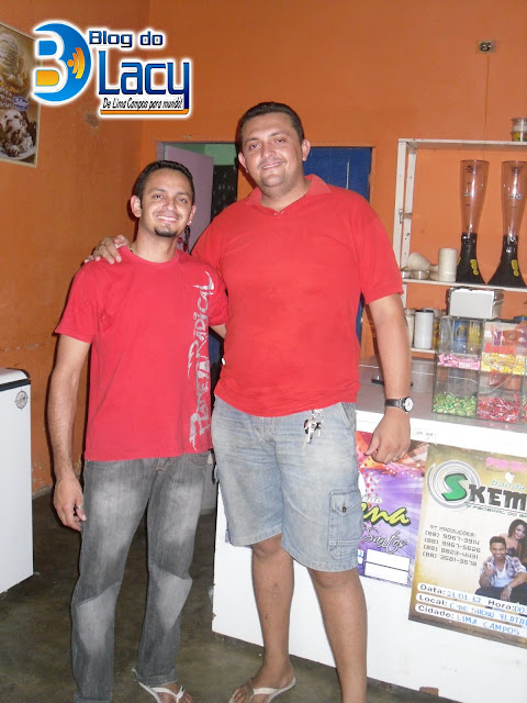 MORENO'S BAR LIMA CAMPOS, JANEIRO 2011