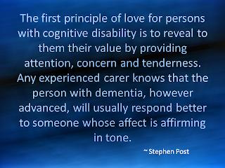 Dementia in the 21st Century