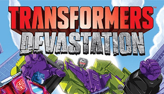 Download Transformers Devastation PC Full Version