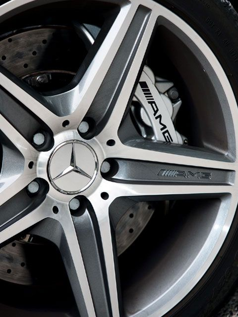 Tuning mercedes benz mercedes wheels for Mercedes benz wheels rims