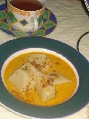 Cara Membuat Laksan Palembang | Resep Masakan