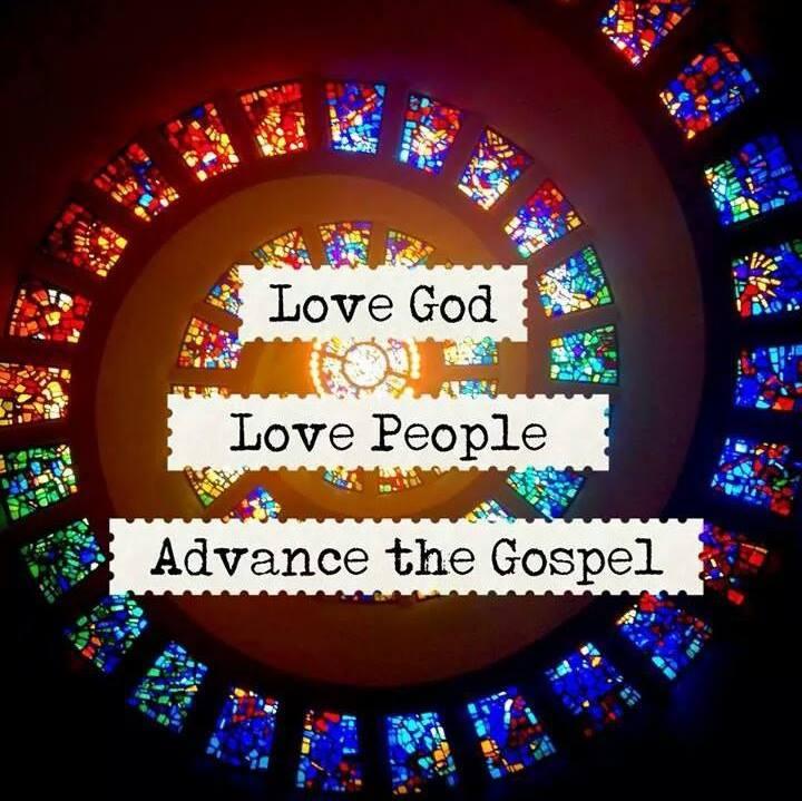 Pastor John's Blog