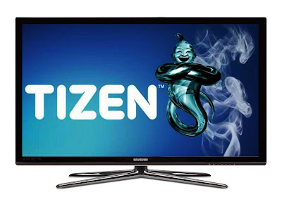 Samsung HDTV Powered by Tizen – Release 2014