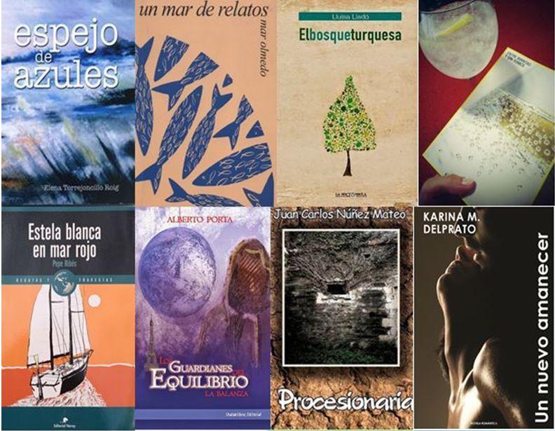 Y seguimos actualizando porque hemos llegado a las 100 publicaciones :)