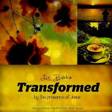 Transformed by the Presence of Jesus CD