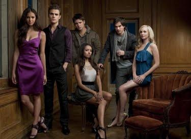 The Vampire Diaries sezonul 3
