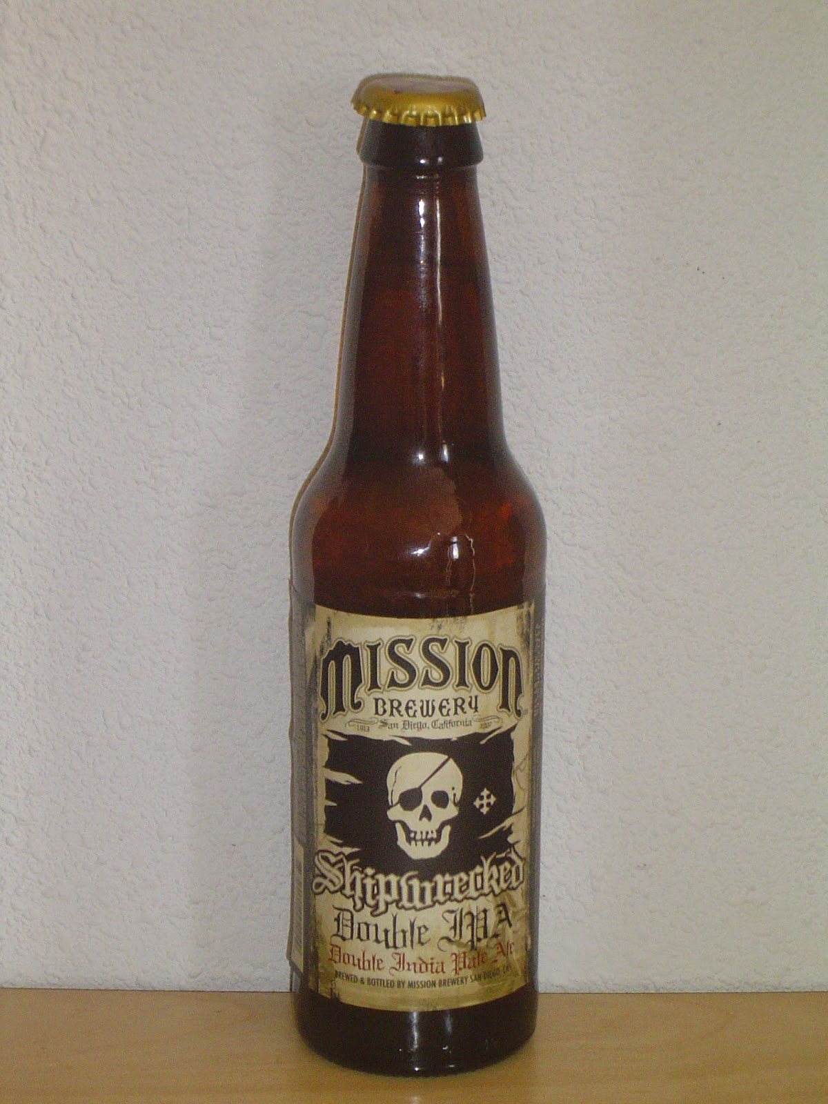 Mission Brewery San Diego Tours