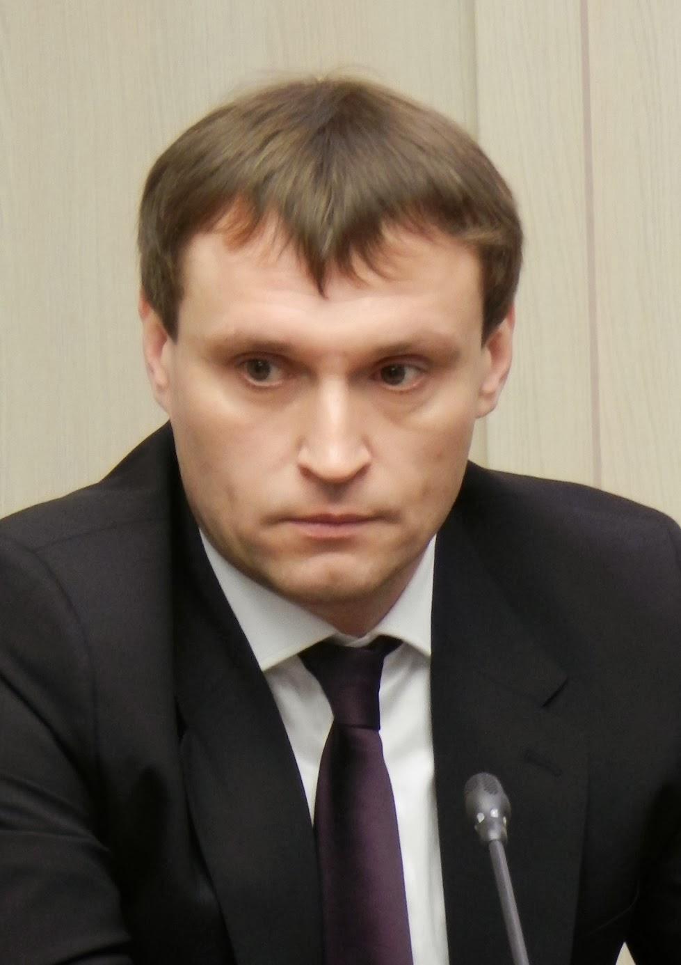 У Сергея Пахомова накопились претензии к законам Сергиев Посад