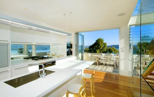 Home interior design for Beach house designs nsw